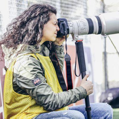 Foto Giada Giacomini homepage