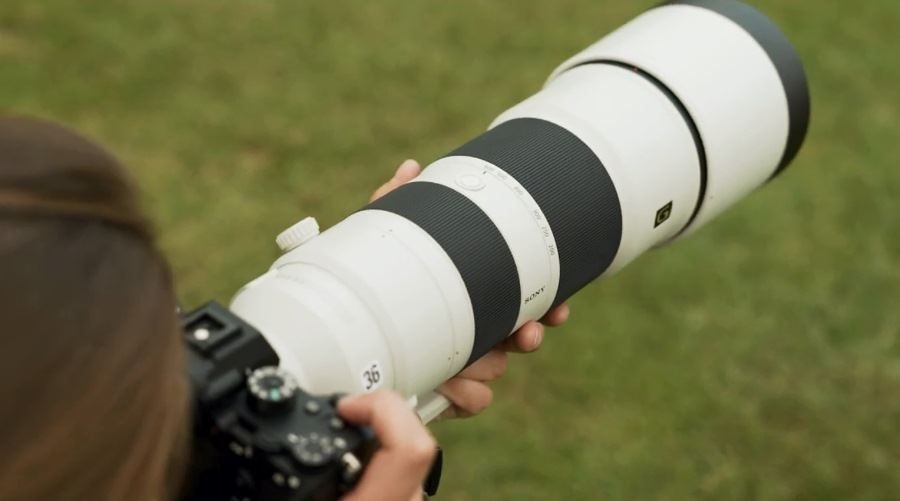 Le migliori lenti per la fotografia sportiva