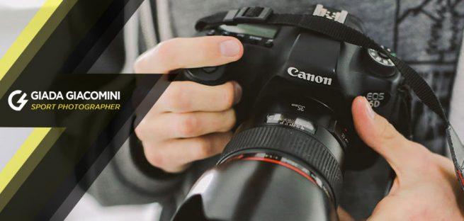Le migliori impostazioni fotocamera reflex per la fotografia sportiva