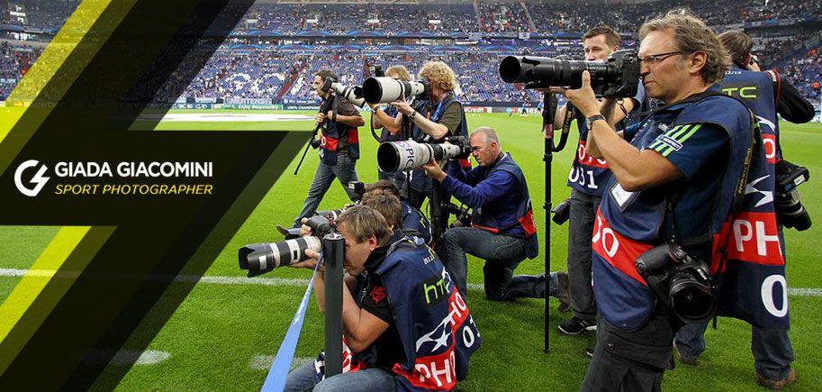 Fotografo Sportivo Roma: