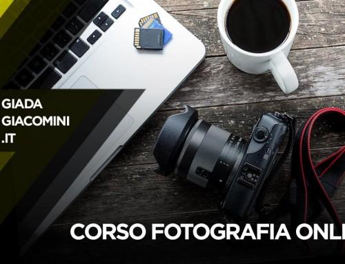 Corso Base Fotografia Online: Tutto ciò che devi sapere