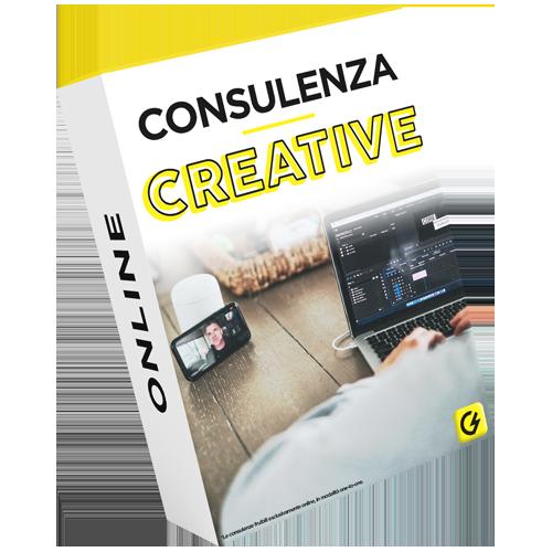 consulenza creative