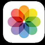 App Foto Apple