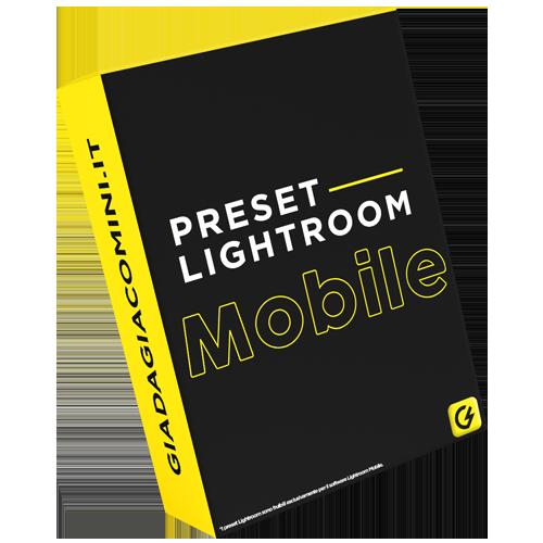 Migliori Preset Lightroom
